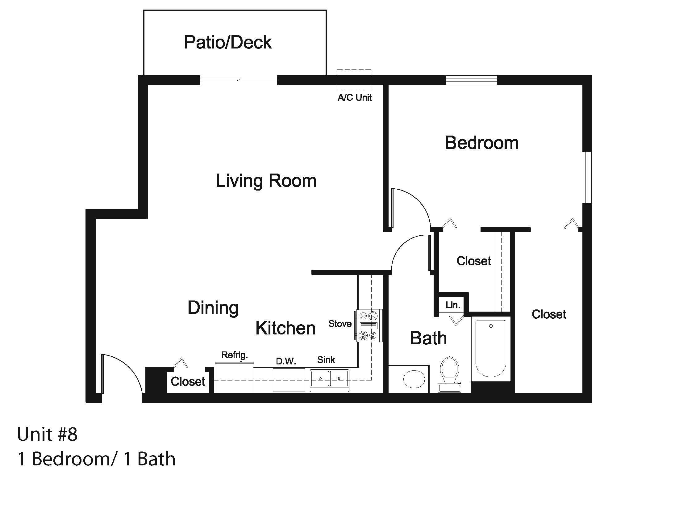 de pere apartments my website